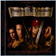 He's a Pirate - Pirates Of The Caribbean