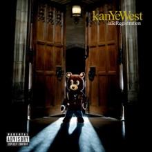 Hey Mama - Kanye West