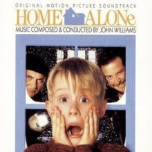 Holiday Flight - Home Alone