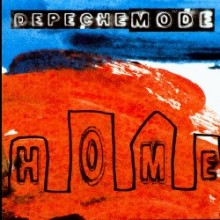Home - Depeche Mode