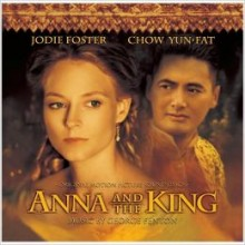 How Can I Not Love You - Anna And The King
