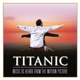 Hymn to the Sea - Titanic