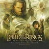 Into the West - The Lord of the Rings:The Return of the King
