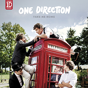 Irresistible - One Direction