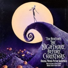 Jack and Sally Montage - The Nightmare Before Christmas