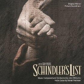 Jewish Town - Schindler's List