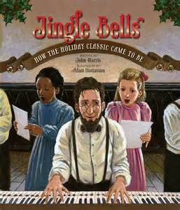 Jingle Bells - James Lord Pierpont