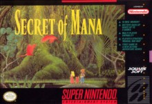 Kind Memories - Secret of Mana