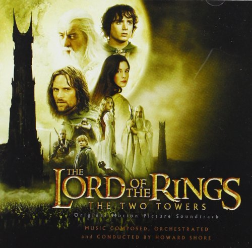 King of the Golden Hall - The Lord of the Rings: The Two Towers