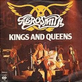 Kings and Queens - Aerosmith