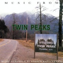 Laura Palmer's Theme - Twin Peaks