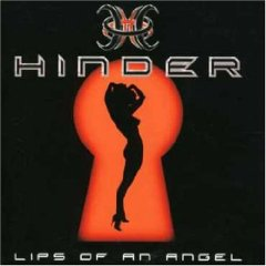 Lips of an Angel - Hinder
