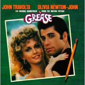 Look at Me I'm Sandra Dee - Grease