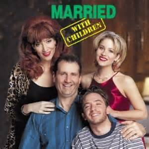 Love and Marriage - Married with Children