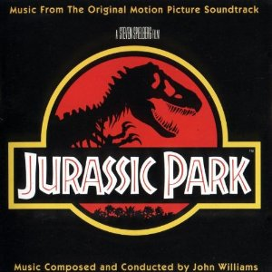 Main Theme - Jurassic Park