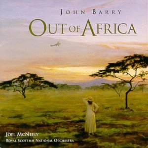 Main Theme - Out of Africa