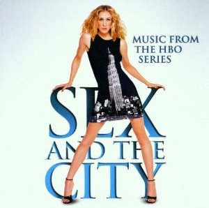 Main Theme - Sex and the City