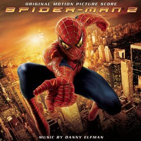 Main Theme - Spiderman