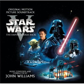 Main Theme - Star Wars Episode V: The Empire Strikes Back