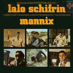 Mannix - Lalo Schifrin