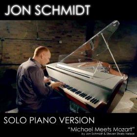 Michael Meets Mozart - Jon Schmidt