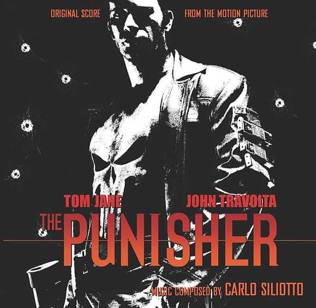 Money For Everyone - The Punisher