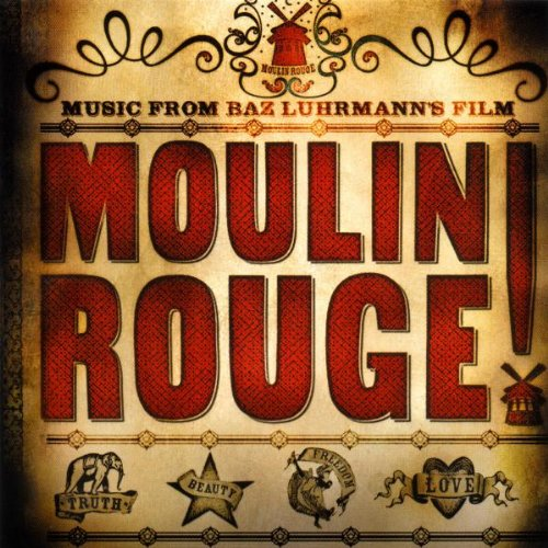 Nature Boy - Moulin Rouge