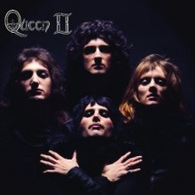 Nevermore - Queen