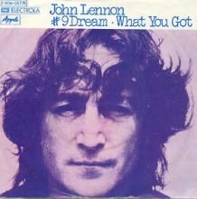 Number 9 Dream - John Lennon