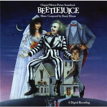 Obituaries - Beetlejuice