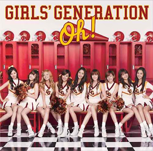 Oh! (All My Love Is For You) - Girls' Generation