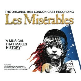 On My Own - Les Misérables