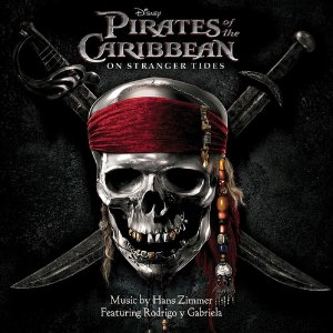 On Stranger Tides - Pirates Of The Caribbean: On Stranger Tides