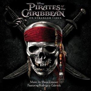 On Stranger Tides - Pirates Of The Caribbean: On Stranger Tides