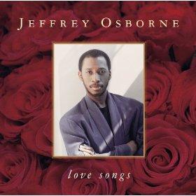 On the Wings of Love - Jeffrey Osborne