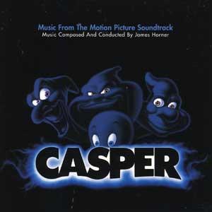 One Last Wish - Casper
