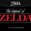 Overworld - Legend of Zelda