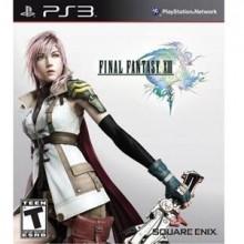 Promised Eternity - Final Fantasy XIII