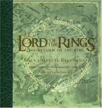 Roots and Beginnings - Lord of the Rings:The Return of the King