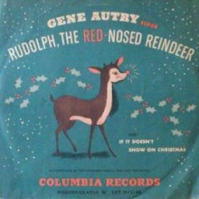 Rudolph the Red-Nosed Reindeer - Robert L. May