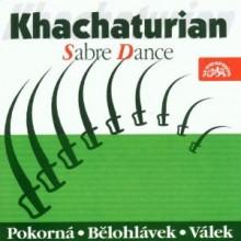 Sabre Dance - Aram Khachaturian