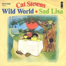 Sad Lisa - Cat Stevens