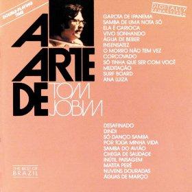 Samba de Uma Nota Só - Antonio Carlos Jobim