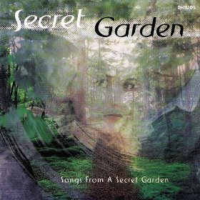 Serenade of Spring - Secret Garden