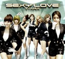 Sexy Love - T-ara