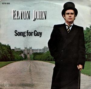 Song for Guy - Elton John