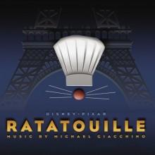Souped Up - Ratatouille