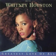 The Greatest Love of All - Whitney Houston