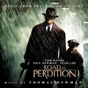 The Piano Duet - Road to Perdition