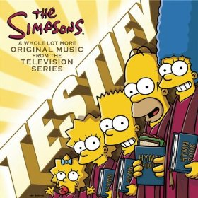 The Simpsons Main Title